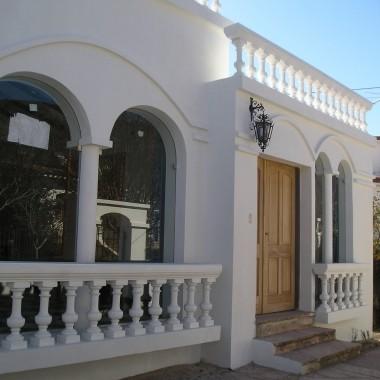 Design & Transformación de fachada