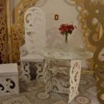 Mesas Design & Arte Palacio