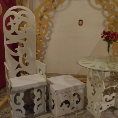 Silla Design & Arte Palacio