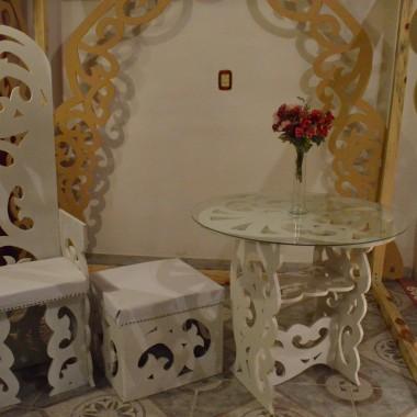 Puff Design & Arte Palacio