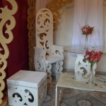 Línea exclusiva de muebles Design & Arte Palacio